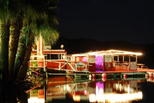 Fox's Resort, RV Park, Dock Bar, and Restaurant